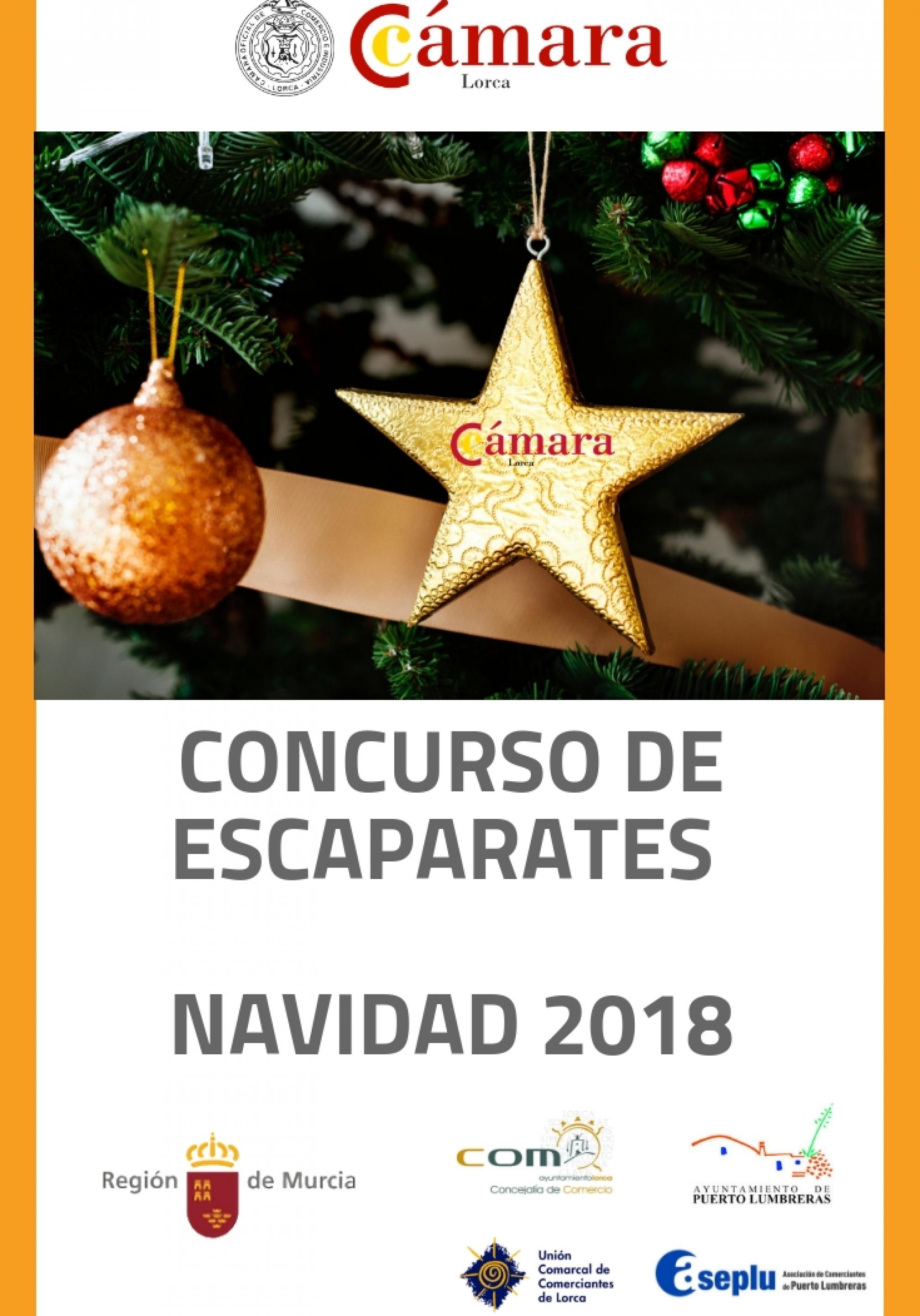 cartel-comun-concurso-escaparates-navidad-2018